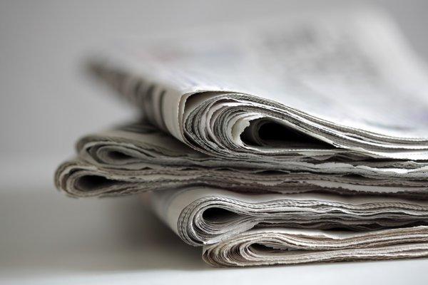 Роскомнадзор подал иск к «Первому каналу» из-за материала СМИ-иноагента без маркировки