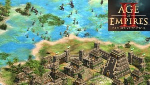 В Age of Empires II: Definitive Edition добавят новое расширение Lords of the West