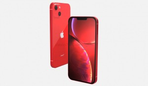 iPhone 13 Porduct Red показали на видео