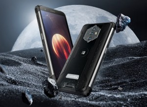 Смартфон Blackview BV6600 подешевел на $70