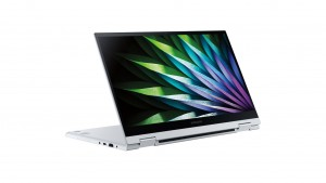 Ноутбук Samsung Galaxy Book Flex 2 Alpha оценен в $850