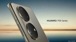 Huawei P50 выйдет на мировой рынок с процессором Qualcomm