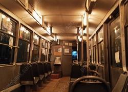 Из-за поломки вагона встали 4 трамвайных маршрута