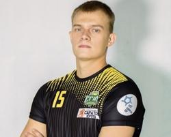 Гандболист 'СГАУ-Саратов' вернулся в самый титулованный клуб страны