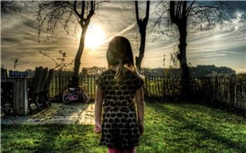 В Красноярском крае полицию подняли по тревоге на поиски непослушной 6-летней девочки
