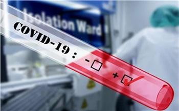 Еще 322 жителя Красноярского края заболели коронавирусом и 13 скончались от него