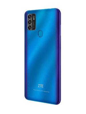 ZTE представляет смартфон ZTE Blade A7s 2020