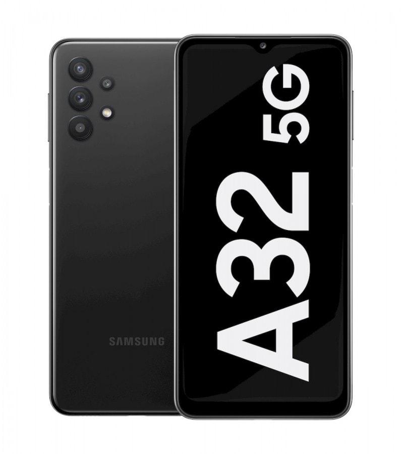 Samsung представила свой самый доступный 5G-смартфон