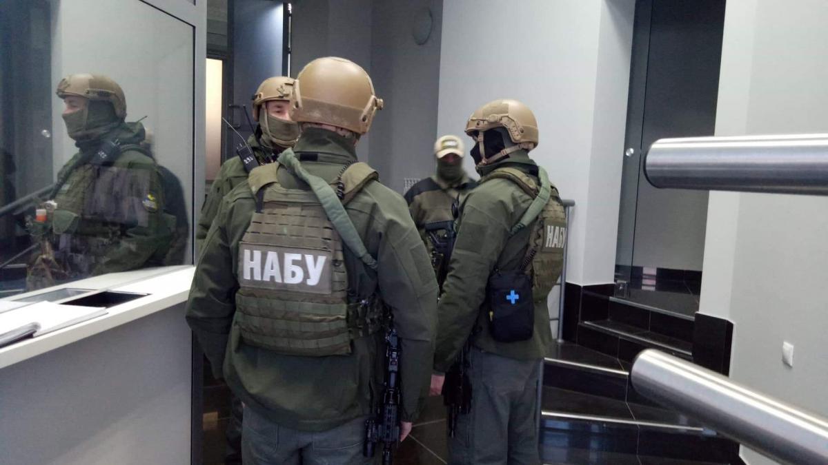 В Харькове замглавы облсовета разоблачили на вымогательстве миллионной взятки