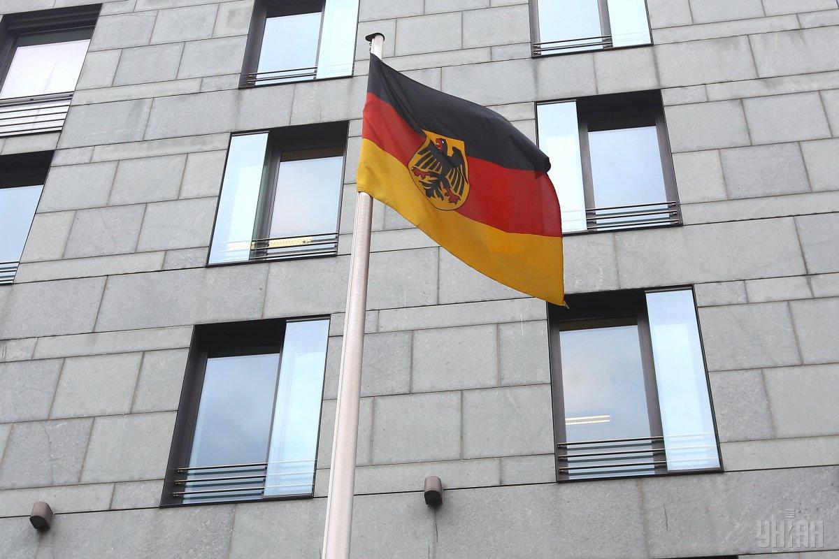 В Германии призвали Украину имплементировать 'формулу Штайнмайера'