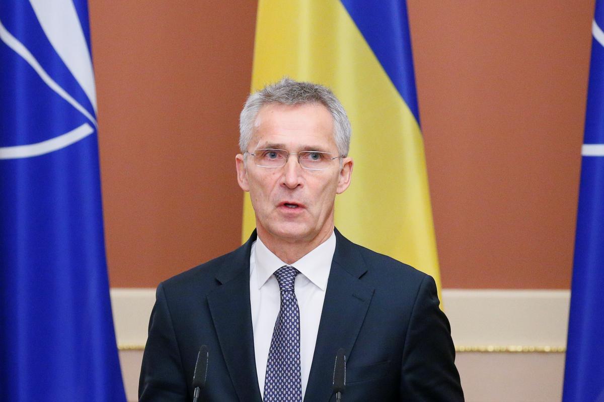 Лидеры НАТО на саммите подтвердят политику 'открытых дверей' для Украины и Грузии - Столтенберг