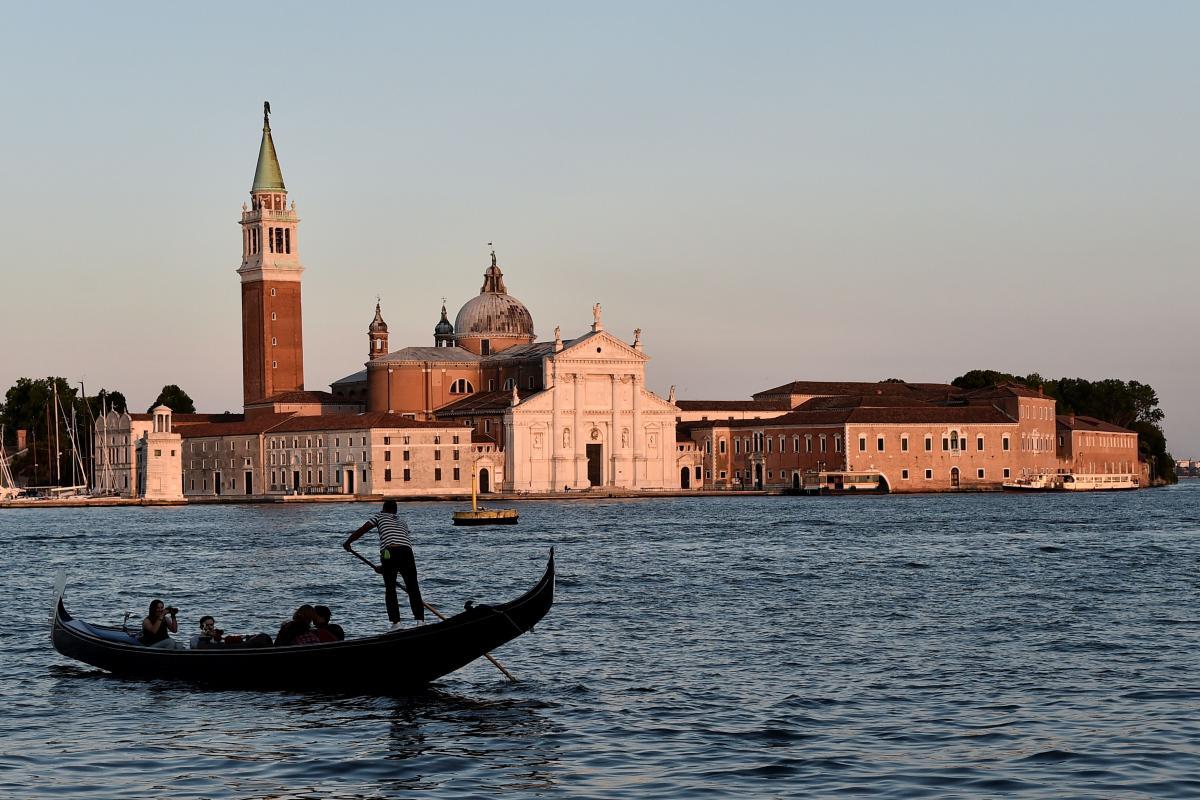 ЮНЕСКО не включила Венецию в список объектов мирового наследия в опасности