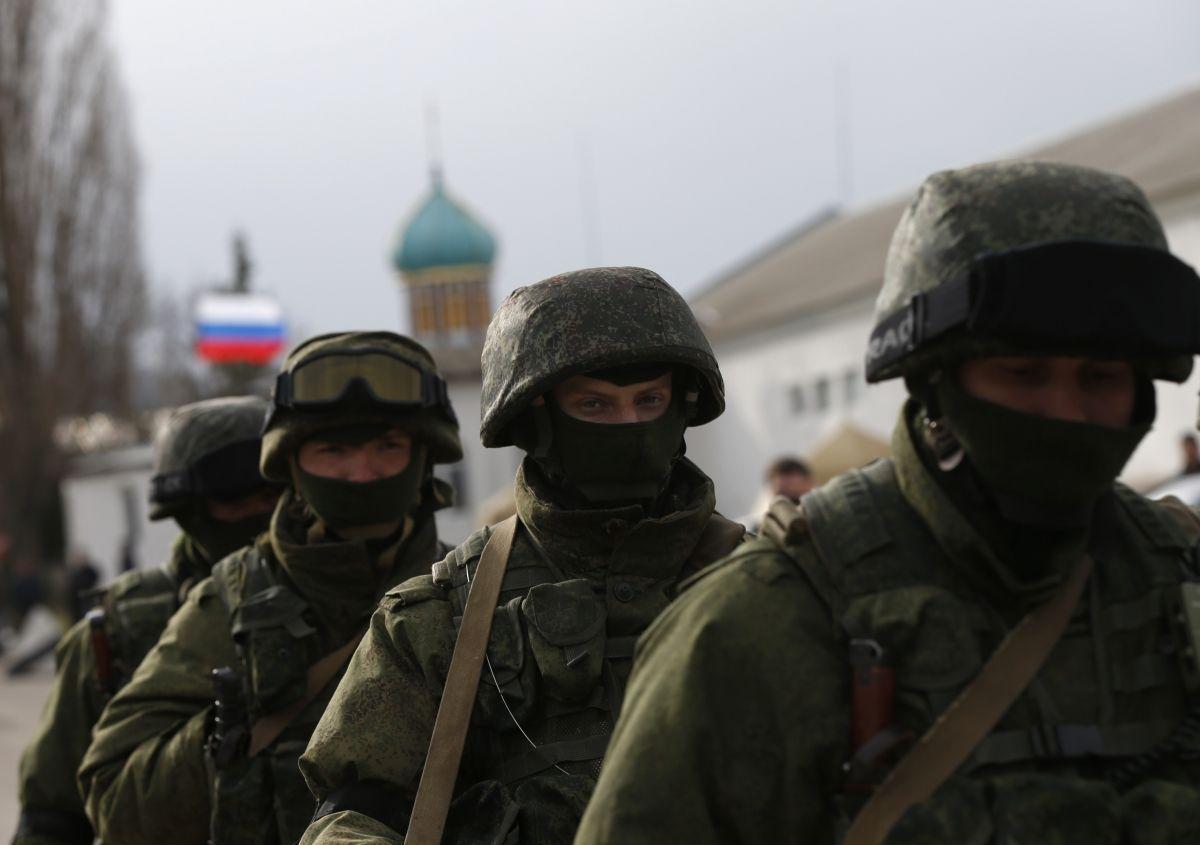 Боевики продолжают размещать вооружение на Донбассе - украинская сторона СЦКК