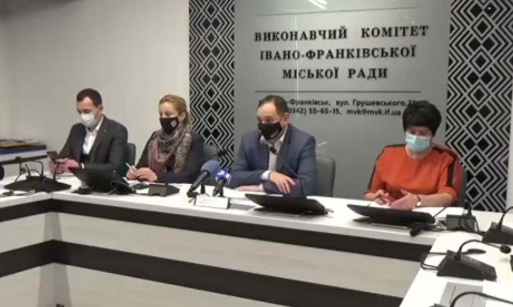 'Та всплывет сам': мэр Ивано-Франковска оконфузился 'шуткой' об утопленнике