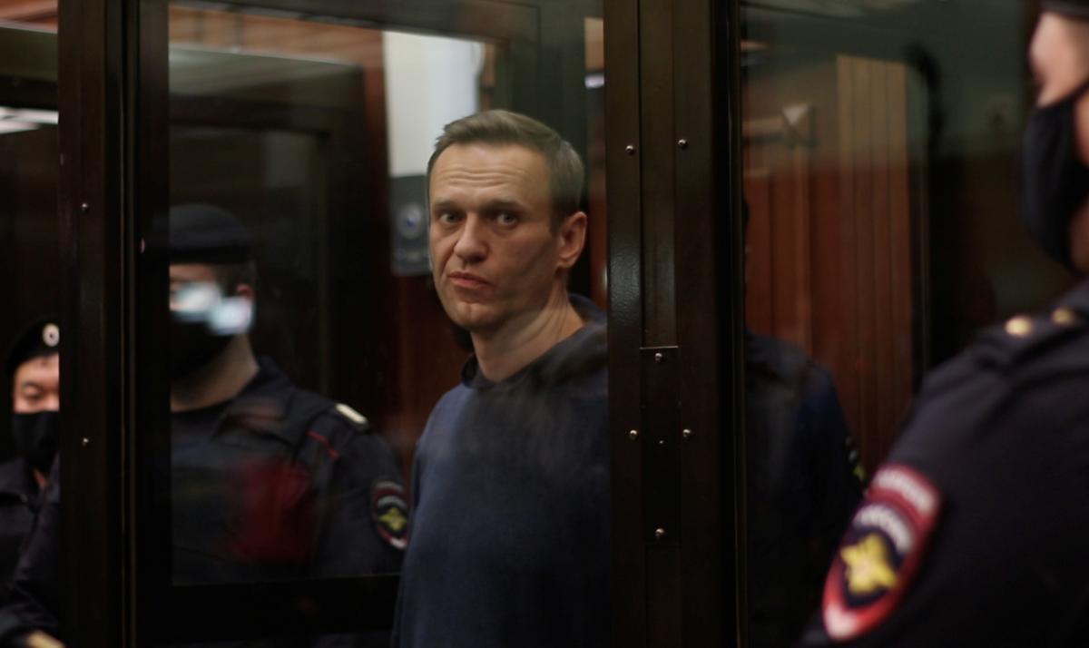 The Economist: Навального, похоже, пытаются убить в тюрьме