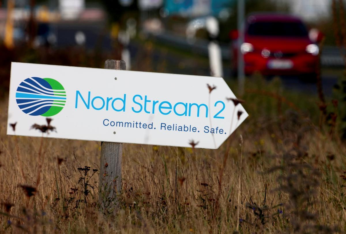 'Газопровод Молотова-Риббентропа': что пишут иноСМИ о соглашении США и Германии по 'Северному потоку-2'