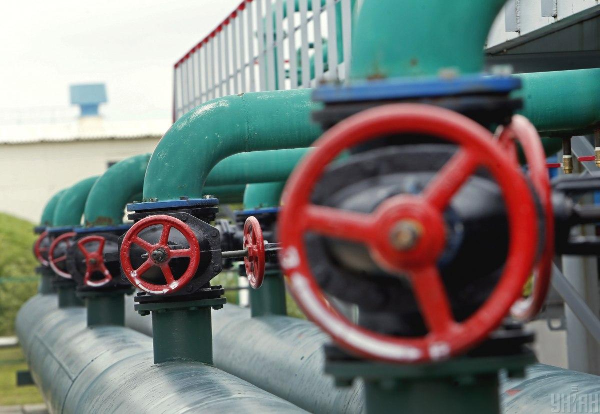 Газ из Катара: 'меморандум' не означает 'договор'
