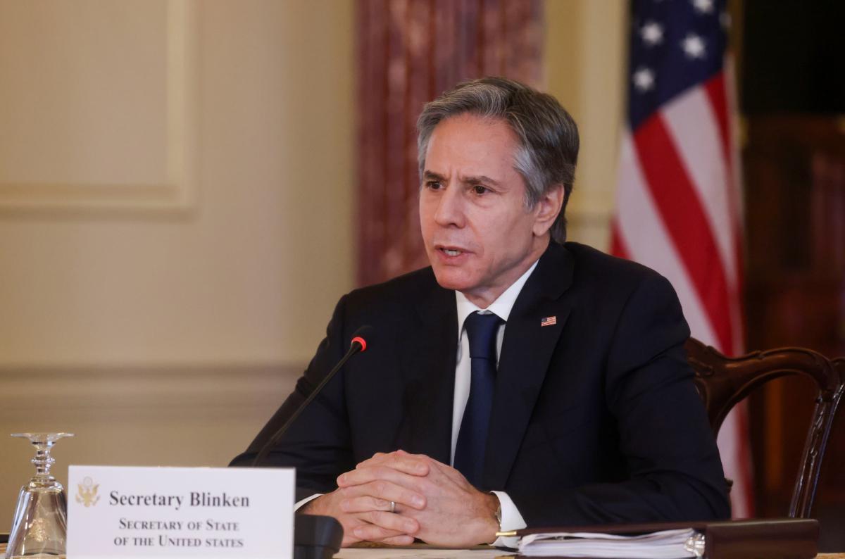 Госсекретарь США назвал главное условие для стабильных отношений с Москвой