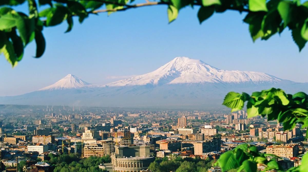 Дегустация Армении. Путешествие без привкуса пандемии для любителей активного отдыха
