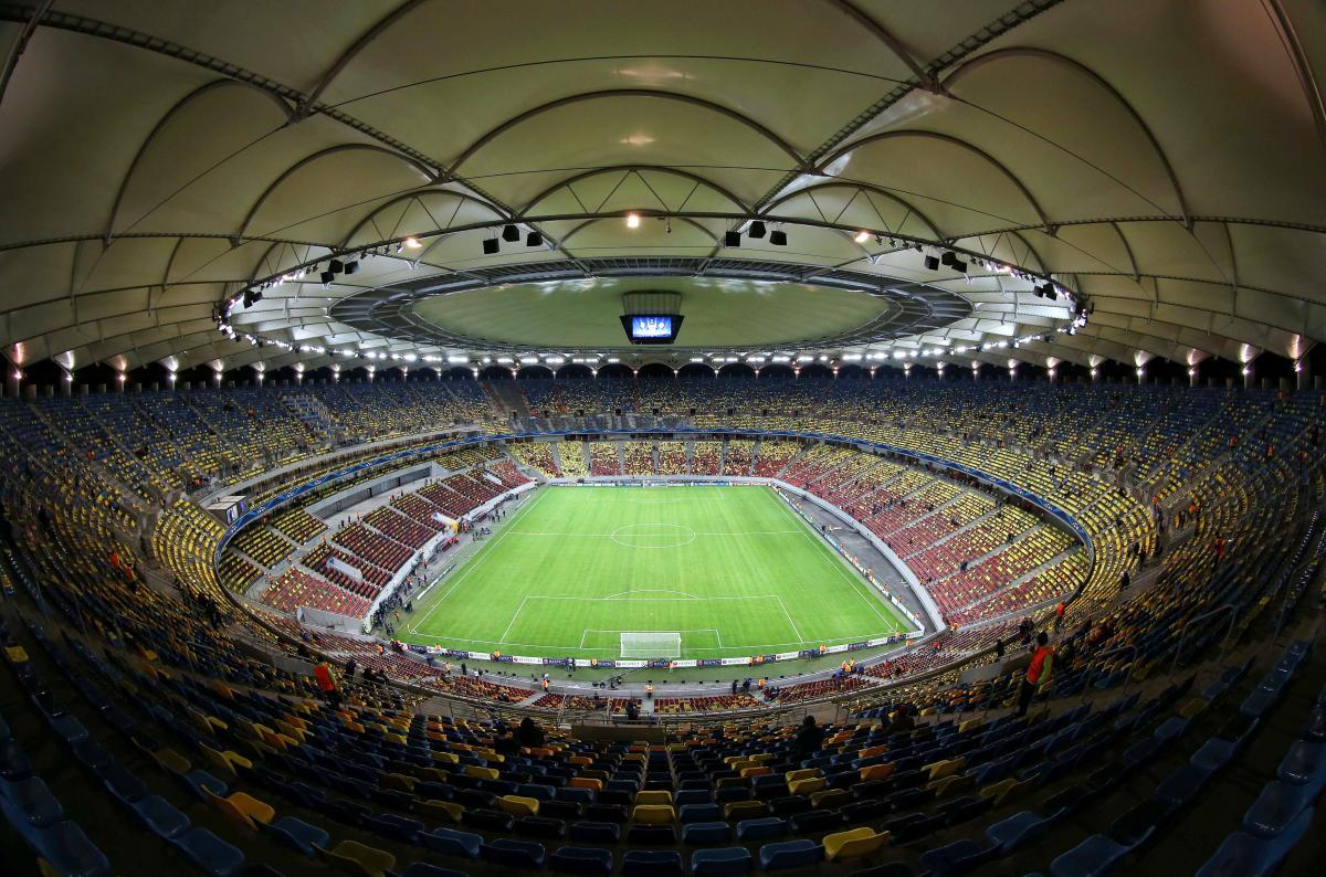 В посольстве разъяснили условия въезда украинских болельщиков в Румынию на матчи Евро-2020