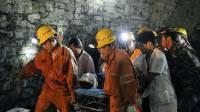 В Китае шесть человек стали жертвами взрыва на фабрике