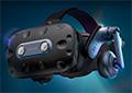 Новая статья: Обзор VR-шлема HTC VIVE Pro 2: лидер, хотя не идеал