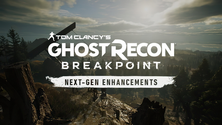 В Tom Clancys Ghost Recon Breakpoint нативное 4K будет только на Xbox Series X