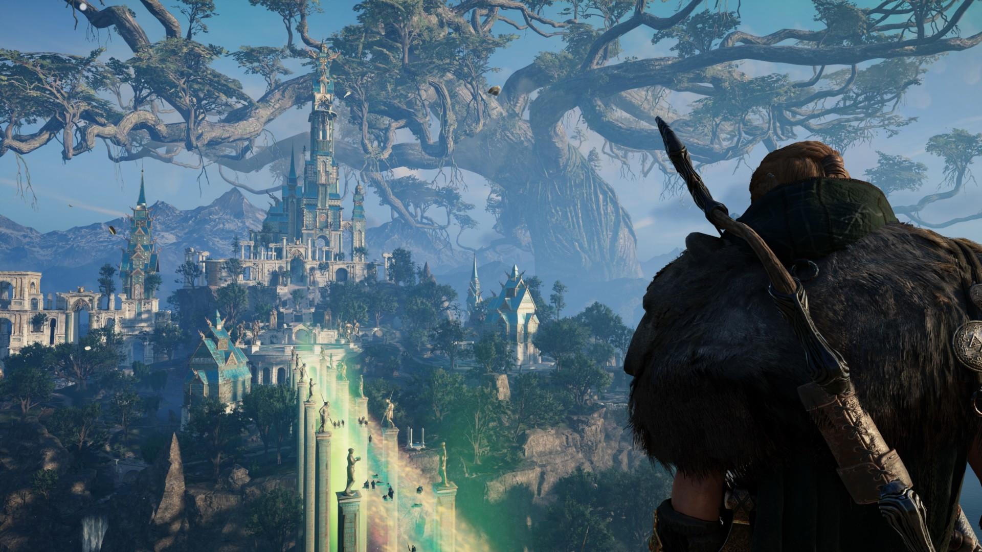 Блогер сумел расшифровать тайный язык Предтеч из серии Assassin's Creed благодаря AC Valhalla