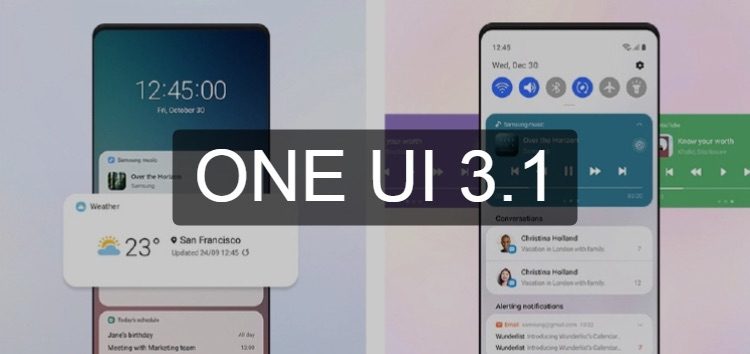 15 смартфонов Samsung скоро получат One UI 3.1 на базе Android 11