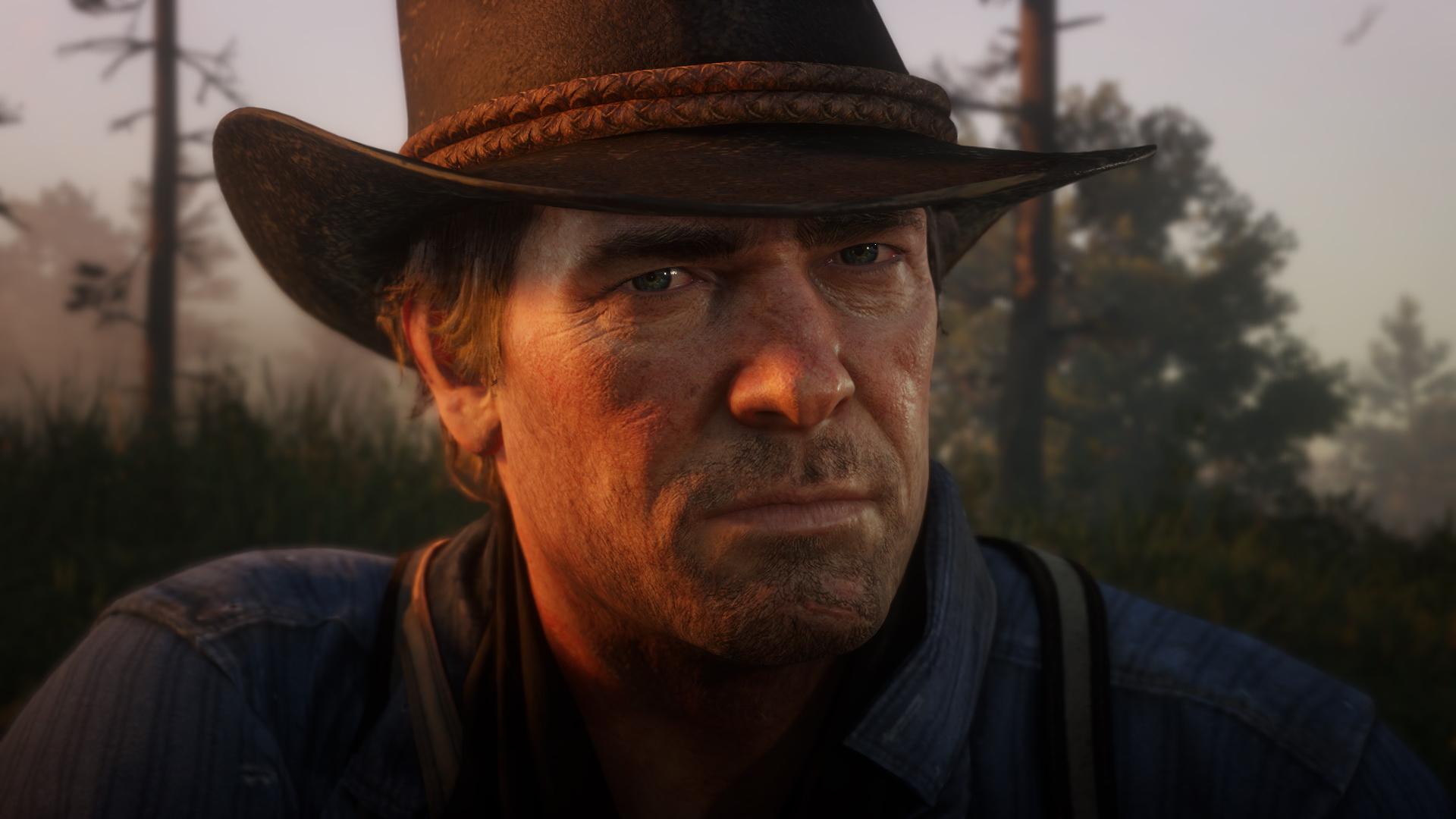 Игрок медицинским способом вычислил, сколько месяцев длится история в Red Dead Redemption 2