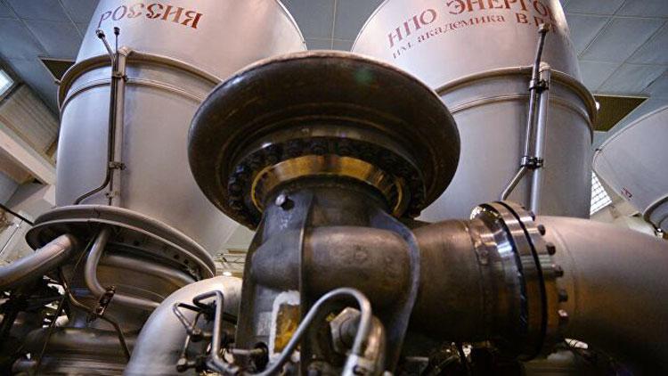 Россия в этом году поставит США последние ракетные двигатели РД-180 по 20-летнему контакту