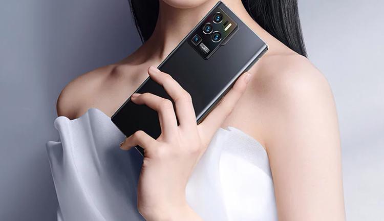 Флагман ZTE Axon 30 Ultra с тремя 64-Мп камерами обойдётся в $1200