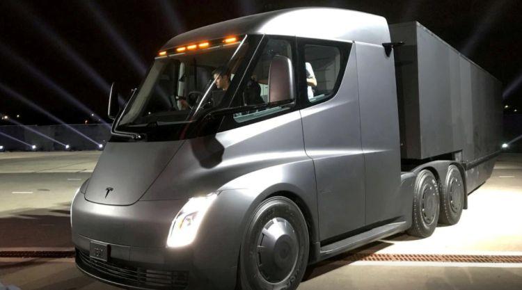 Электрические грузовики для дальних перевозок обретут жизнеспособность только при распространении станций быстрой зарядки