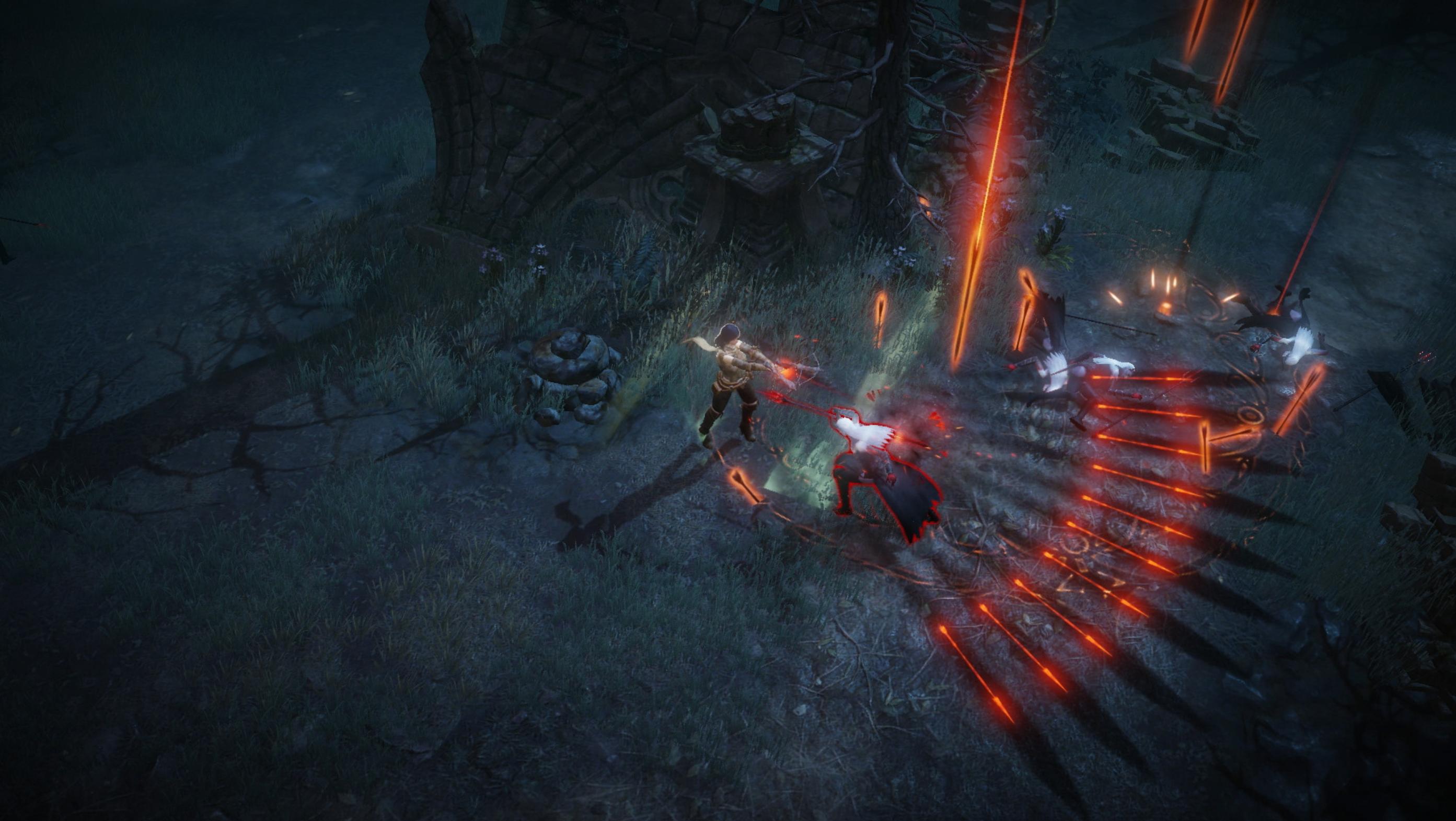 Видео: рассказ о новом классе, высокоуровневом контенте и PvP в Diablo Immortal