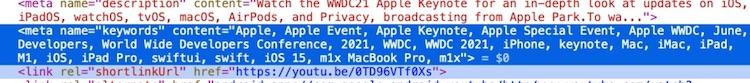 Apple намекнула на существование MacBook Pro на базе ARM-чипсета M1X