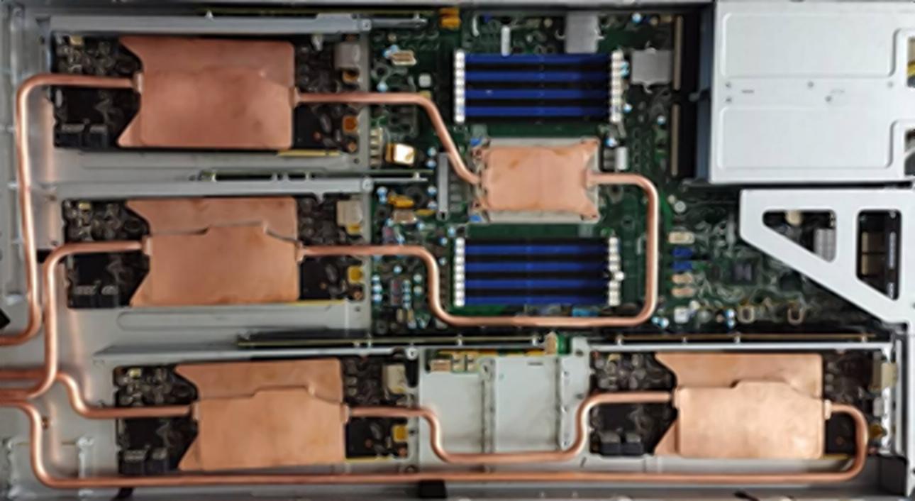 Стартап CoolestDC поможет дата-центрам массово перейти на жидкостное охлаждение