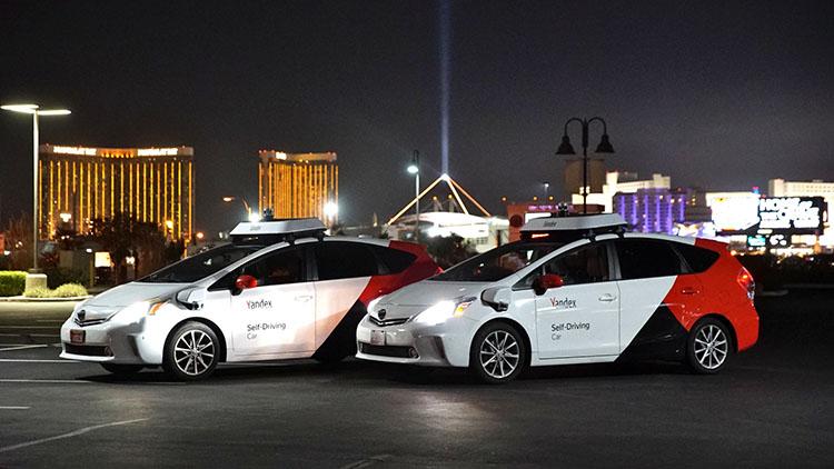Минтранс России подготовил законопроект, регулирующий беспилотные автомобили