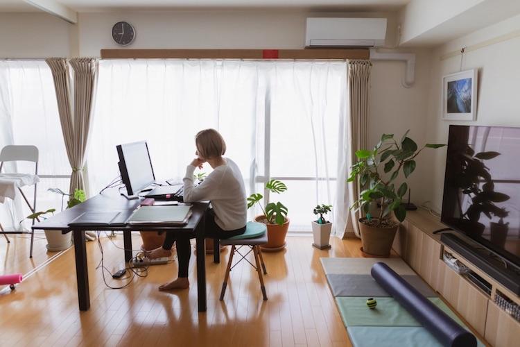 Технологические компании избрали гибкий подход к возвращению сотрудников в офисы с удалёнки