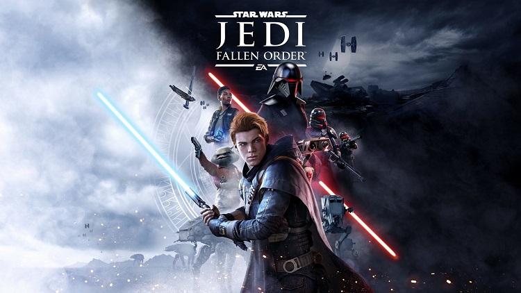 Star Wars Jedi: Fallen Order вышла на консолях нового поколения, а аудитория игры превысила 20 млн человек