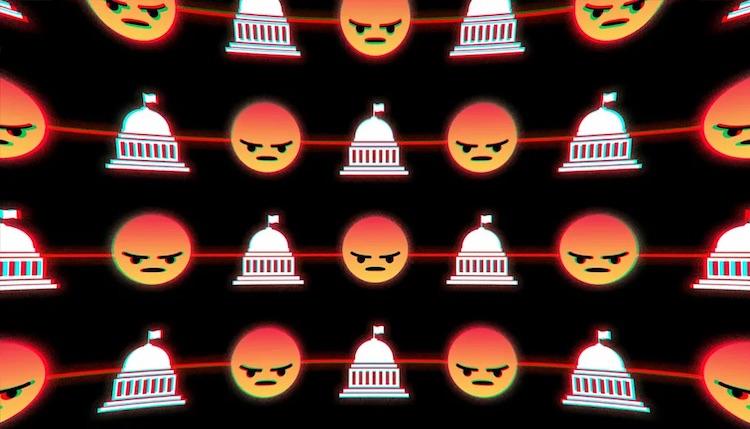 США представили пять законопроектов, которые серьёзно ограничат влияние технологических компаний