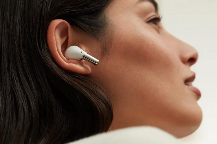 OnePlus представила «самое продвинутое устройство для прослушивания звука» — 150-долларовые наушники Buds Pro