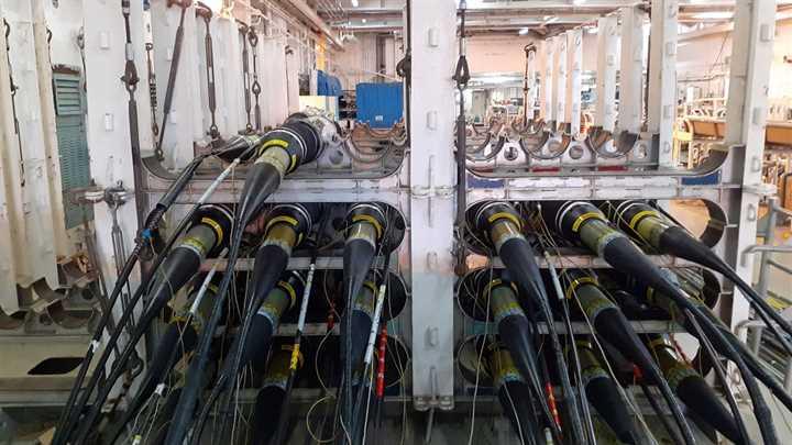 45 тыс. км по дну Тихого океана — оптоволоконная сеть Southern Cross готова к большому апгрейду
