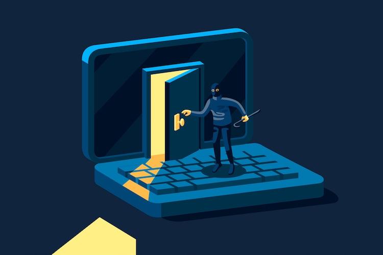 Появился опасный вирус MosaicLoader, который охотится на любителей пиратских игр