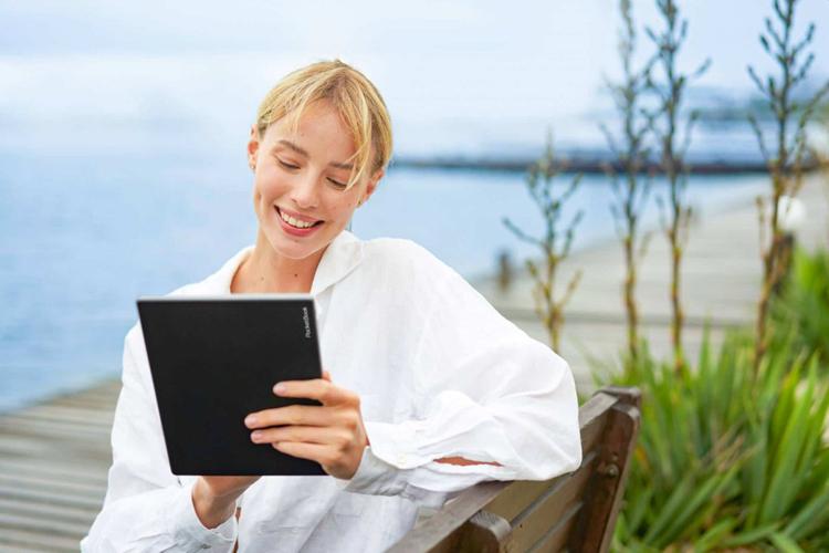 Ридер Pocketbook InkPad Lite выйдет осенью по цене менее $300