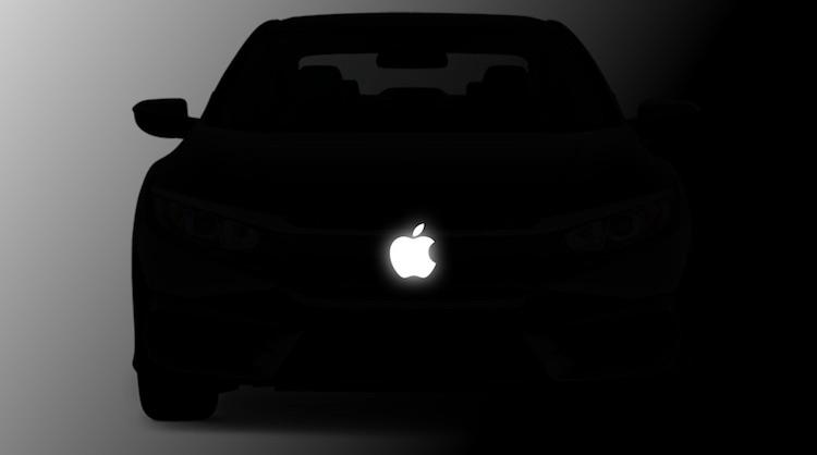 Apple привлекает больше водителей для тестирования беспилотных автомобилей в Калифорнии