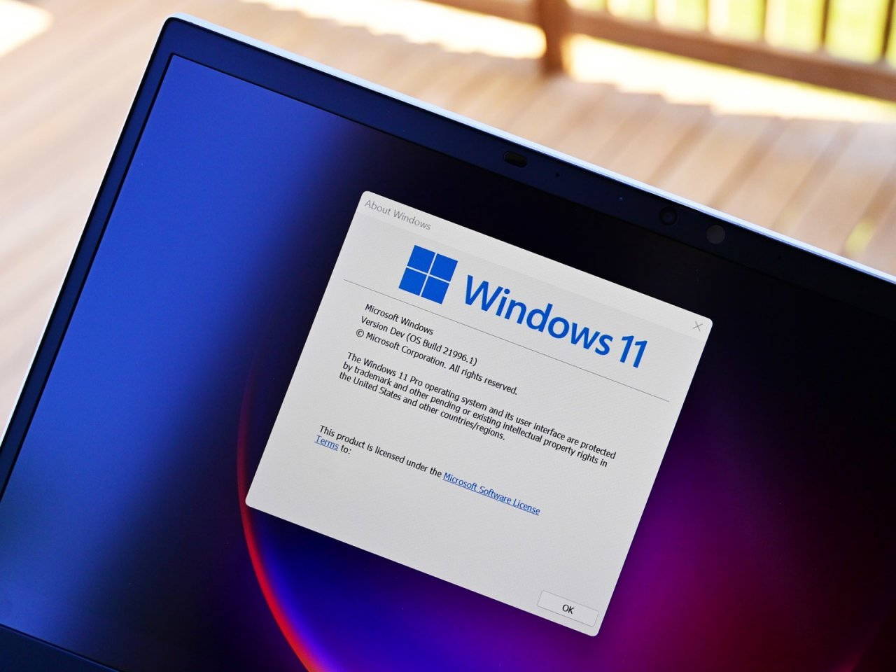 Microsoft подала DMCA-жалобу на сайт, распространяющий ISO-образ Windows 11