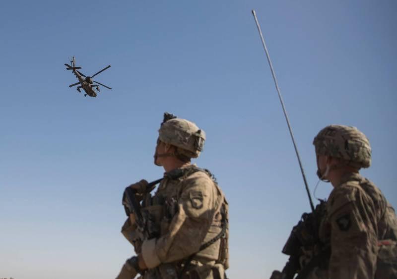 Европейская пресса признаёт, что операция во главе с США в Афганистане потерпела фиаско