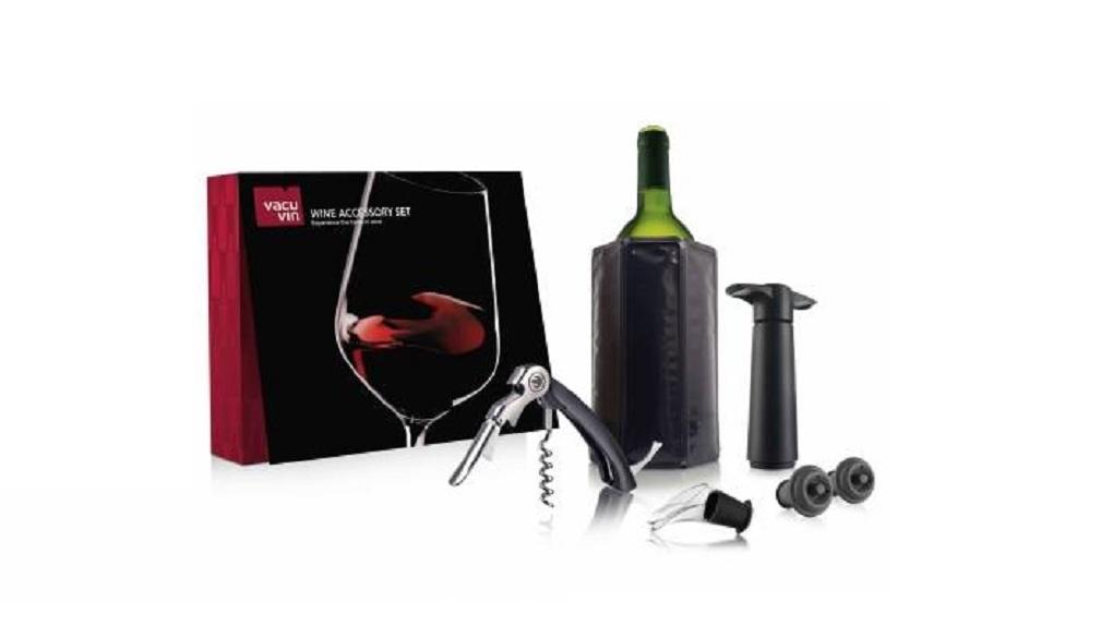 Благородный напиток. Что следует знать об аксессуарах для подачи вина