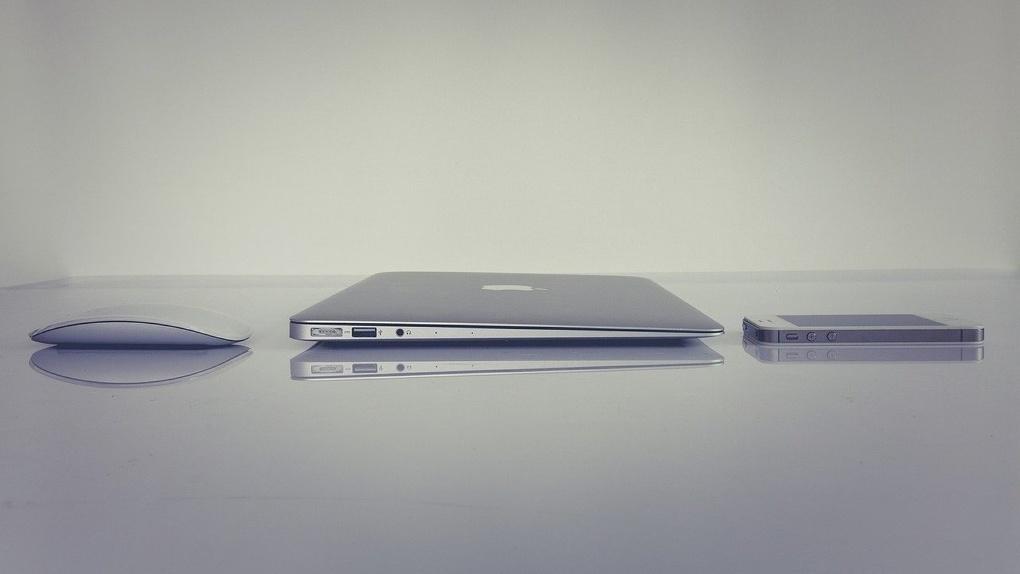Где покупать технику бренда Apple