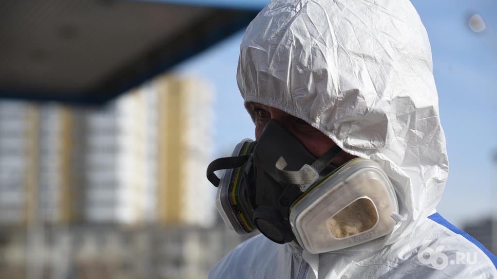 В России и за рубежом люди бьют и убивают друг друга за соблюдение санитарных норм